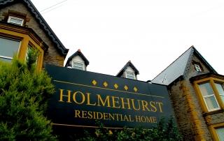 Holmehurst